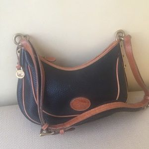 Dooney & Bourke Leather bag vintage purse NICE